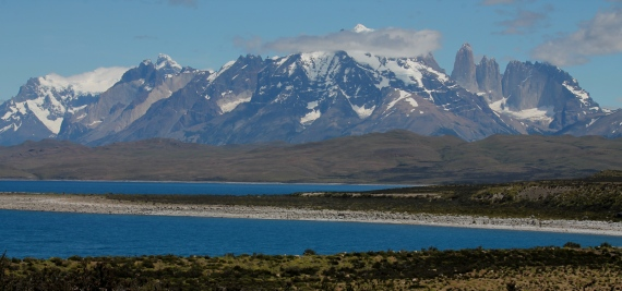 Torres del Paine Chile Photo Stephan Lorenz