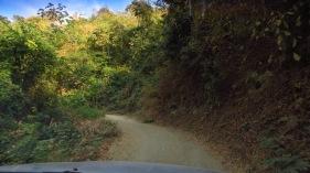 The road to San Pedro Photo Stephan Lorenz